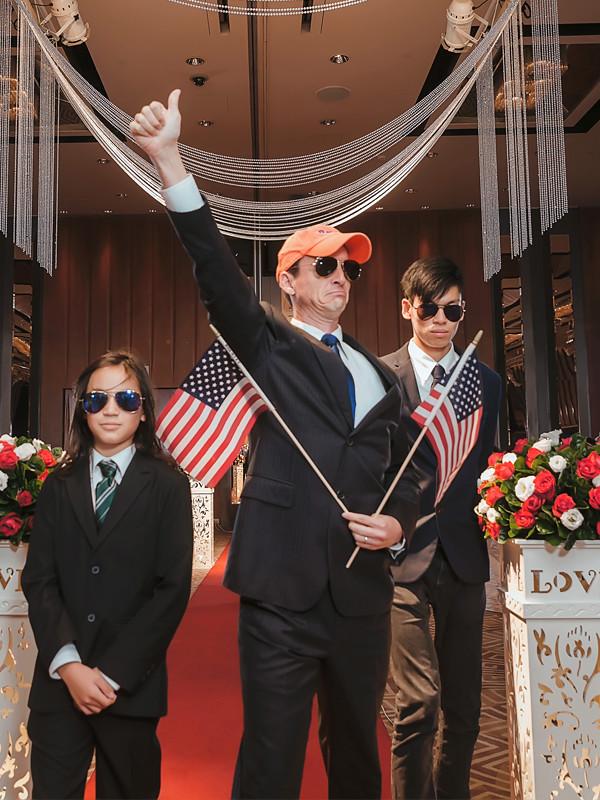 台南婚攝 香格里拉遠東國際大飯店 國際廳043
