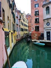 Rio dei Fuseri, Venice