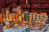 Mixture Man (somabrata) Tags: color street shop mixture food india spicy