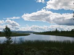 Tufsingosen. (2BB1 Media) Tags: tufsinga tufsingosen femudsmarka femunden femundsmarkanasjonalpark femundsmarkanationalpark innsjø lake