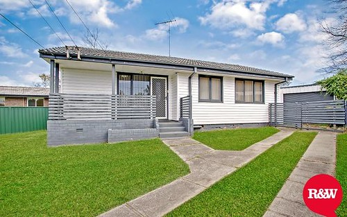 53 Captain Cook Drive, Willmot NSW 2770