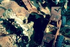 IMG_9065 (NeoRevolut1on) Tags: pioneertown california town city church wildwildwest typewriters oldtime oldtown