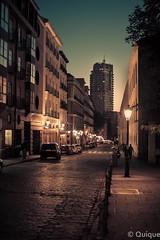 Madrid (egtenoriodiaz) Tags: street madrid spain callejero 450d canon sigma 30mm twilight crepsculo