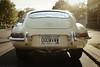 E Type 4.2 (scurvy_knaves) Tags: automoto minnesota spring vintage classic britishcars etype42 x100s automotive msp minneapolis jaguar