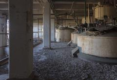 fut (FoKus!) Tags: urbex urban industriel industrial explo exploration lost decay empty unused abandon abandonné abandoned left abbandonata ialie italy italia eu ue europe turbine c