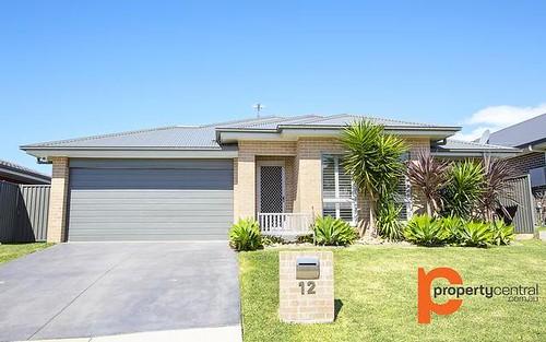 12 Watercress Street, Claremont Meadows NSW 2747