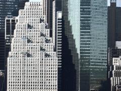 New-York (USA) (PESSULUS) Tags: digital transformation art photicone newyork skyscrapper digitalart pessulus