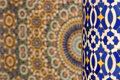 here comes the sun (_esse_) Tags: sole sun maioliche majolic mosaici mosaic marocco morocco