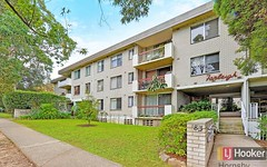 28/81-83 Florence Street, Hornsby NSW