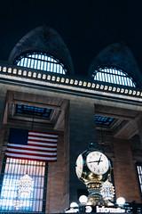 Grand Central II (JoelZimmer) Tags: 35mmf2d grandcentralterminal manhattan midtown newyork nikond750 unitedstates