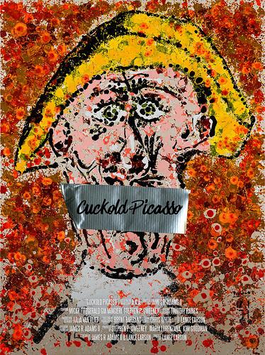 Cuckold Picasso OWTFF 2016 Best Experimental Film Award Winner