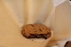 Old Style Cookie, Phiz Coffee, Sunnyvale, CA (joonhyunglim) Tags: philz sunnyvale coffee bean mocha cookie