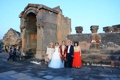 EDO_1740 (RickyOcean) Tags: wedding zvartnots echmiadzin armenia vagharshapat shush shushanik rickyocean