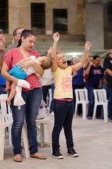 _DSC0373 (sjoaobatistarb) Tags: cerco de jeric igrejacatolica orao clamor batismo no espirito santo