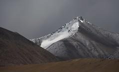 Mt Spangnak Ri, India 2016 (reurinkjan) Tags: india 2016 janreurink himachalpradesh spiti kinaur ladakh kargil jammuandkashmir spangnakri himalayamountains himalayamtrange himalayas landscapepicture landscape landscapescenery mountainlandscape
