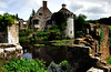 Scotney Castle (richwat2011) Tags: junejuly2016 scotneycastle kent landscape castle lamberhurst kilndown riverbewlvalley nationaltrust gardens formalgardens picturesquestyle moat ruin medieval lake moatedmanorhouse water reflections wetreflection reflectivewater nikon d200 18200mmvr