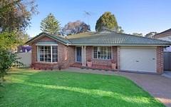 2/10 Dameeli Avenue, Kirrawee NSW