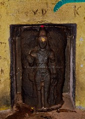 "Indiran @ Abhiramesvarar Temple- Tiruvamattur - Villupuram- Tamilnadu . (Kalai ""N"" Koyil) Tags: nikon d 5200 kalai n koyil 2016 tokina 1116mm 18140mm tiruvamattur abhiramesvarar perumanadigal thiruvamathur villupuram gingee tamilnadu southindiantemple architecture parantakai sundarachola rajarajai gomadhupuram nadunadu21st shiva"