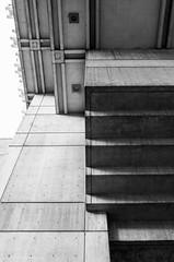 Boston City Hall (alohadave) Tags: blackwhite boston cityhall downtown effects governmentcenter massachusetts northamerica pentaxk5 places suffolkcounty unitedstates smcpda1650mmf28edalifsdm