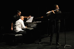 IMG_4581 (bertrand.bovio) Tags: musique concert conservatoire orchestre harmonie élèves enseignants planètesdehorst cop récital piano flûte guitare chantlyrique