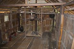 Sabah State Museum (Cthonus) Tags: kitchen museum geotagged malaysia borneo kotakinabalu longhouse heritagevillage murut kampungwarisan sabahstatemuseum