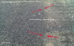 04 Damage Asphalt After Fixed Mickleham