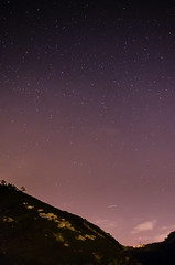 Perseid Meteor Shower 2015 (Gonzalo Ribas) Tags: de stars shower photography nikon chuva estrelas meteor 2015 perseidas perseid meteoros d5100