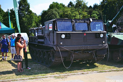 DSC_0595 (Mateusz Woek) Tags: black car truck soldier army mercedes benz tank polish august limo mercedesbenz kit hummer h1 h2 humvee kitcar tatra tychy 2015 t34 polskiego wito czog sierpie wojska onierz spadochroniarz