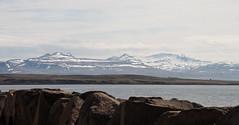 Skogarstrond-3784 (Brynja J.) Tags: sea mountains landscape breiafjrur skgarstrnd