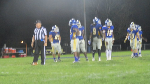 """Center Vs. St. Pius X - Sept 18, 2015 • <a style=""""font-size:0.8em;"""" href=""""http://www.flickr.com/photos/134567481@N04/20909309293/"""" target=""""_blank"""">View on Flickr</a>"""