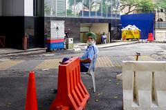 On duty (SuzailanJai) Tags: manatwork streetlife malaysia kualalumpur dailylife singh bhai colorsoflife onduty kehidupan colorsofmalaysia streetofmalaysia streetofkualalumpur suzailanjai kehidupandikualalumpur dailylifeinkualalumpur sonyrx100m2 rx100mkii
