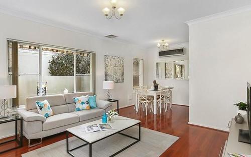 2/17 Nielsen Avenue, Carlton NSW