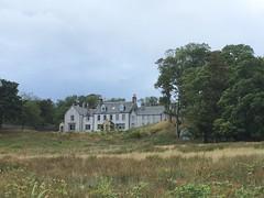 Ardpatrick House