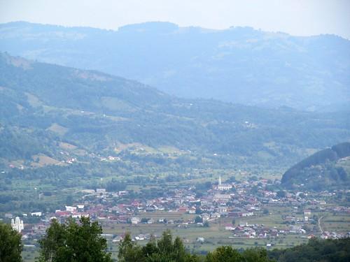 Petrova, Romania