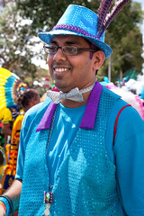 "A Gent _6738 (hkoons) Tags: carnival ladies people men festival fun island joy band parade celebration entertainment bands bikini theme caribbean festivities celebrate antilles entertain lent ""trinidad"" ""caribbeansea"" ""lesserantilles"" ""windwardislands"" ""trinidadandtobago"""