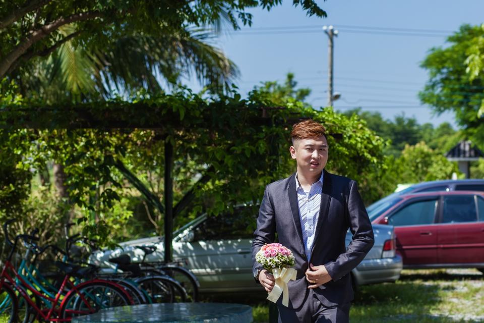 戶外婚禮-26