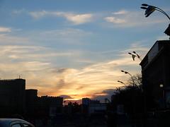 Sunset (GrusiaKot) Tags: sunset tramonto ukraine kharkov kharkiv ucraina