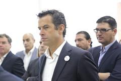 Pedro Passos Coelho no distrito da Guarda
