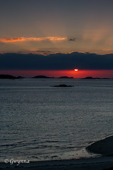 Scilly Sunrise (gwynna) Tags: scillies scillyisles