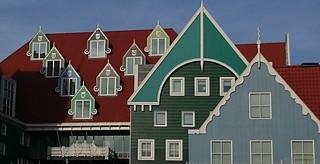 Uit je dak gaan ( Explored)