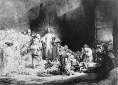 rembrandt_little_children_being_brought_jesus_1647 (Art Gallery ErgsArt) Tags: museum painting studio poster artwork gallery artgallery fineart paintings galleries virtual artists artmuseum oilpaintings pictureoftheday masterpiece artworks arthistory artexhibition oiloncanvas famousart canvaspainting galleryofart famousartists artmovement virtualgallery paintingsanddrawings bestoftheday artworkspaintings popularpainters paintingsofpaintings aboutpaintings famouspaintingartists