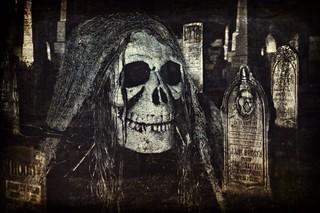 lurking souls
