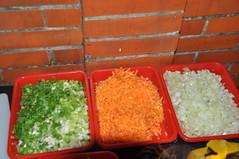 Training Frozen Food 30 Agustus 2015