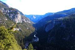 IMG_0217 (sdttds) Tags: california mountains roadtrip yosemitenationalpark yosemitevalley mercedriver highway120 southfork yosemitetrip tuolumneriver mariposacounty