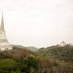 Phra Nakhon Khiri Historical Park thumbnail