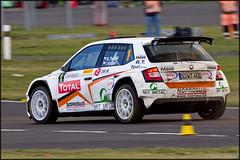 Skoda Fabia R5 (Pavel Vanka) Tags: show car race racecar drive driving czech rally fast most czechrepublic circuit rallye skoda fabia rallycar r5 autodrom skodafabia autodrommost skodafabiar5 rallyecarrallying racecircuitexhibition