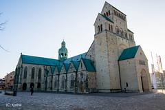 Hildesheimer Dom (Burr_Brown) Tags: dom hildesheim rosenstock