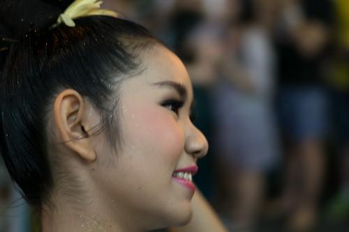 Loy Krathong festival - Chiang Mai - Thailand / DSC_5248