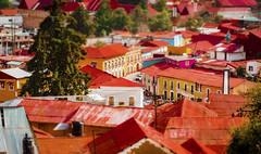 Real del Monte, Hidalgo. (Bernardo Giles) Tags: travel viaje mxico sony ciudad paisaje realdelmonte tiltshift realmonte sonyalpha pueblomagio