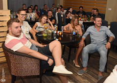 1 Septembrie 2015 » Stand-up comedy cu Costel